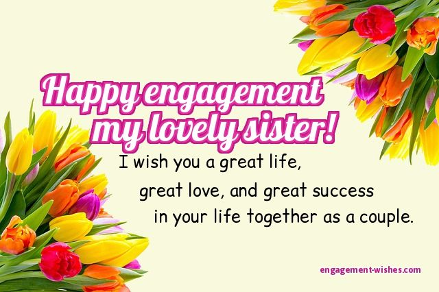 engagement wishes engagement quotes and card messages